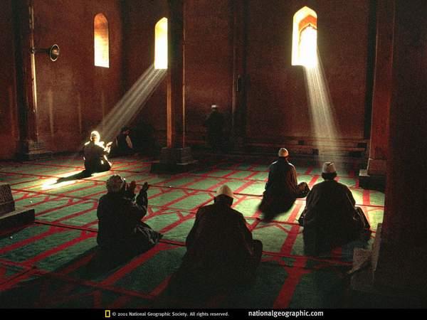 وقت صلاة المغرب جازان